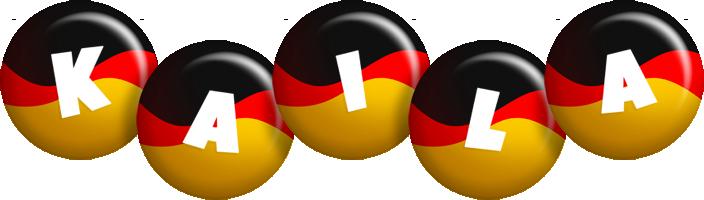 Kaila german logo