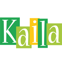 Kaila lemonade logo