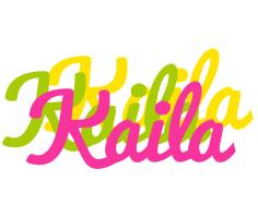 Kaila sweets logo