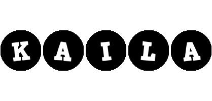 Kaila tools logo