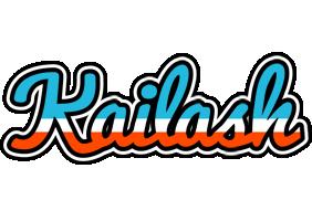 Kailash america logo