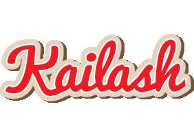 Kailash chocolate logo