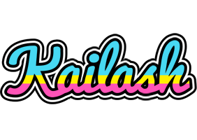 Kailash circus logo