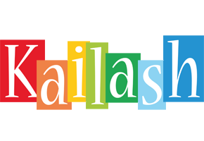 Kailash colors logo