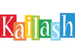 Kailash colors logo