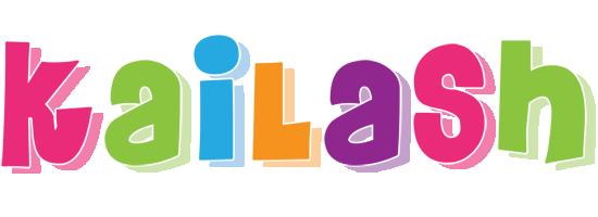 Kailash friday logo