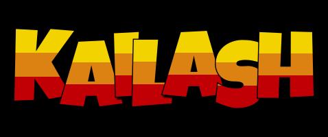 Kailash jungle logo