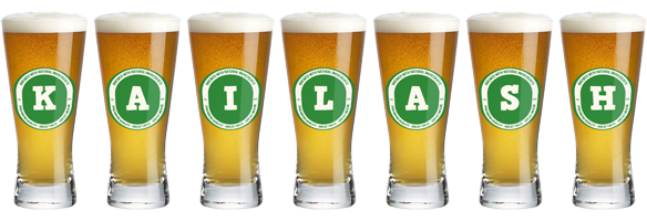 Kailash lager logo