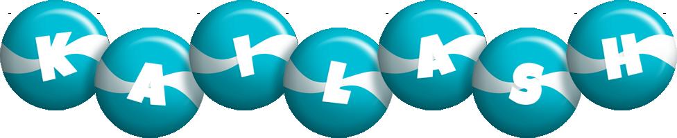 Kailash messi logo