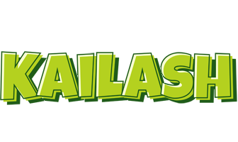 Kailash summer logo
