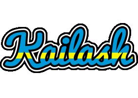 Kailash sweden logo