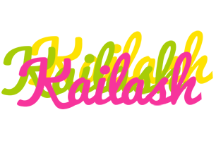Kailash sweets logo