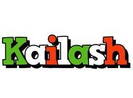 Kailash venezia logo