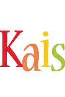 Kais birthday logo