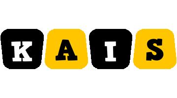 Kais boots logo