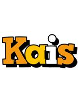 Kais cartoon logo