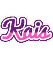 Kais cheerful logo