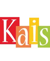 Kais colors logo