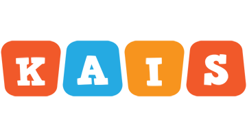 Kais comics logo