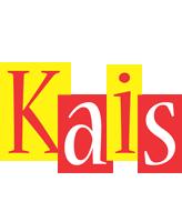 Kais errors logo