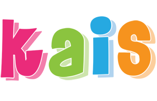 Kais friday logo