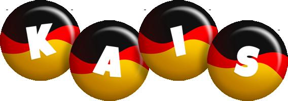 Kais german logo