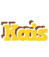 Kais hotcup logo