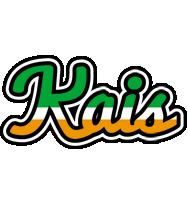 Kais ireland logo
