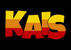 Kais jungle logo