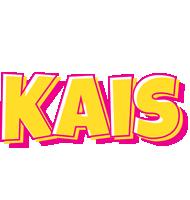 Kais kaboom logo