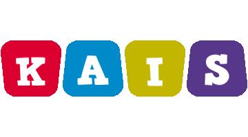 Kais kiddo logo