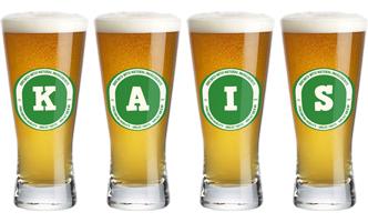 Kais lager logo