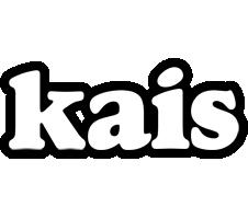 Kais panda logo