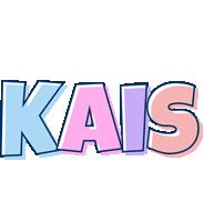 Kais pastel logo