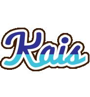 Kais raining logo