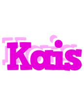 Kais rumba logo