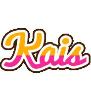 Kais smoothie logo