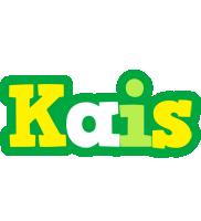 Kais soccer logo