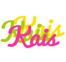Kais sweets logo