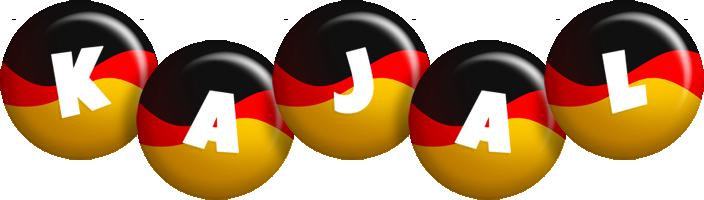 Kajal german logo