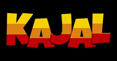 Kajal jungle logo