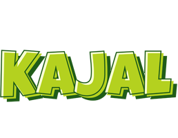 Kajal summer logo