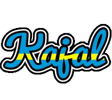 Kajal sweden logo