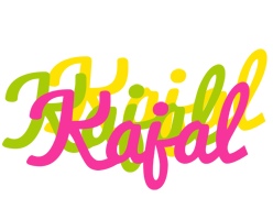 Kajal sweets logo