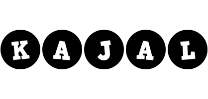 Kajal tools logo