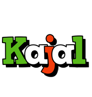 Kajal venezia logo