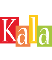 Kala colors logo
