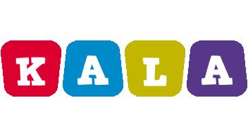 Kala kiddo logo