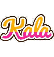 Kala smoothie logo