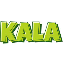 Kala summer logo